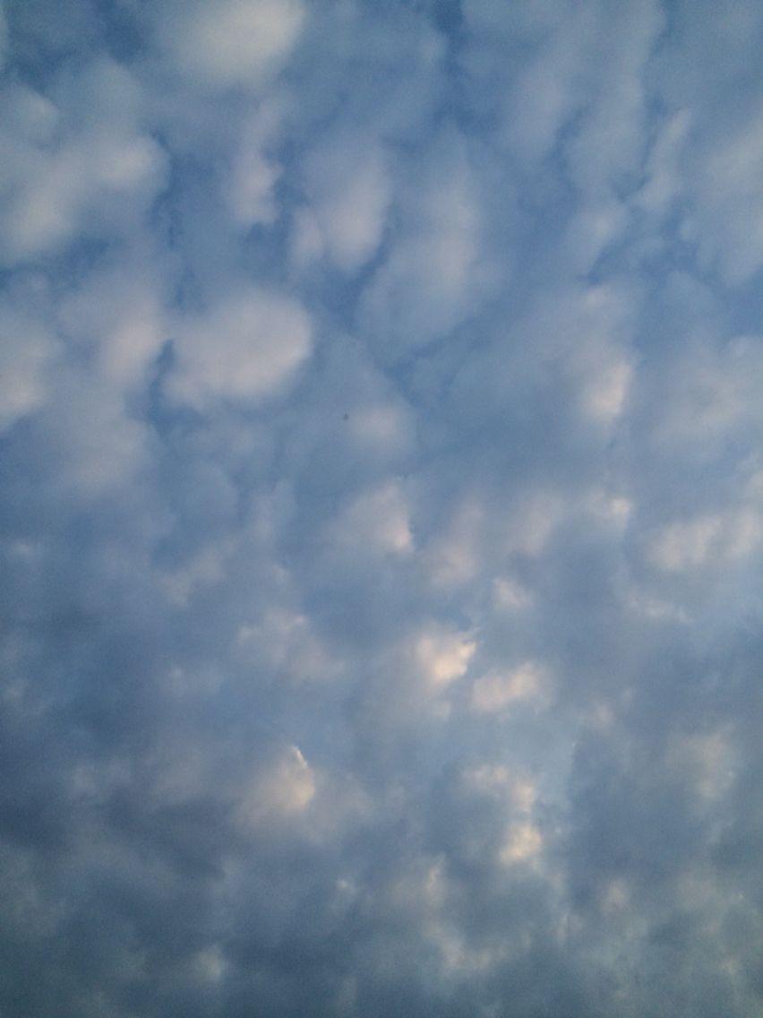 2015년 6월 22일의 하늘