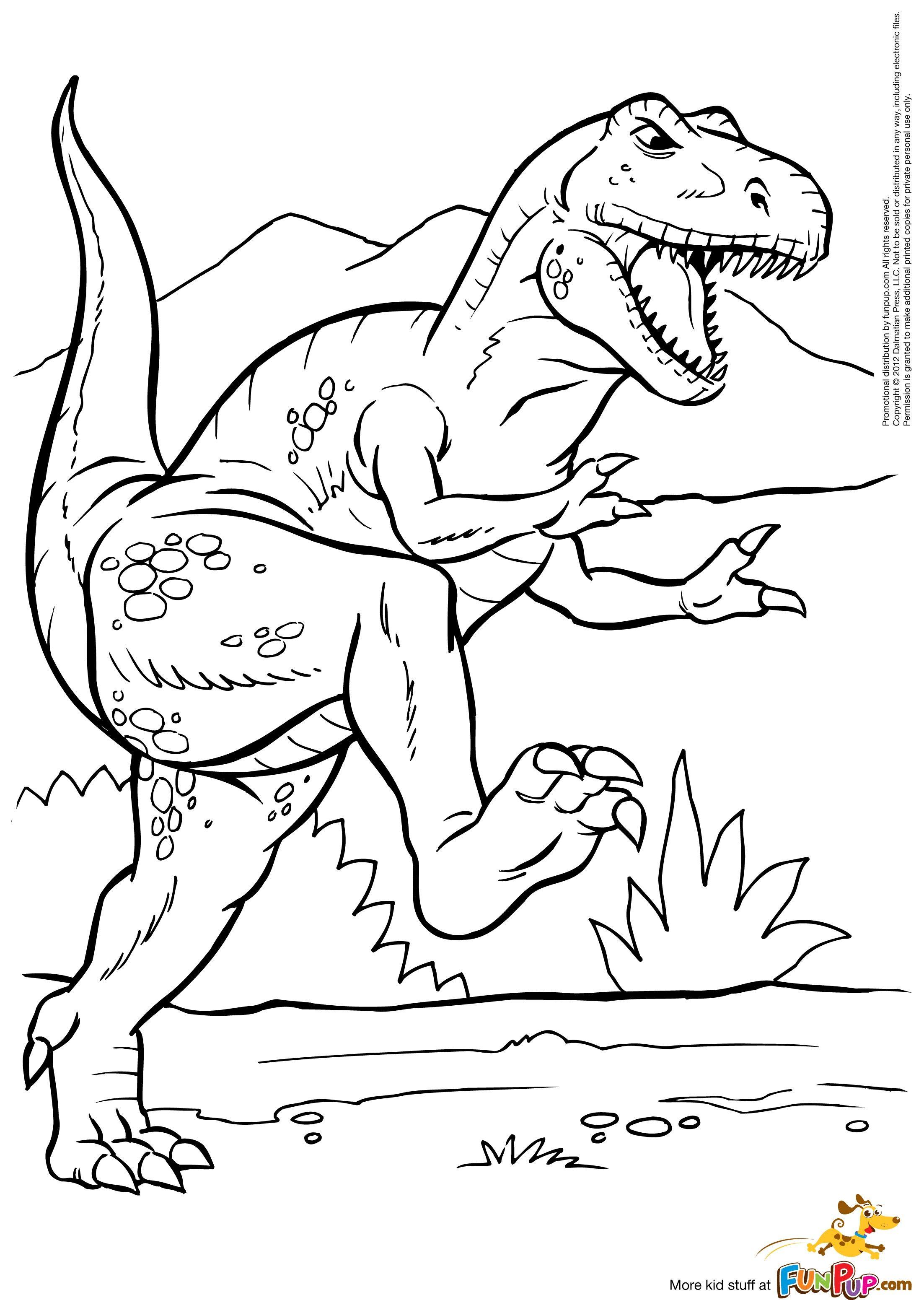 Chasing T Rex 0 00