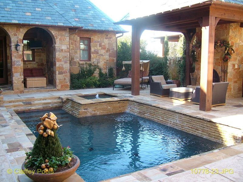 Elite Linear Swimming Pools Gallery | Claffey Pools (With ... on Elite Pools And Outdoor Living id=93017