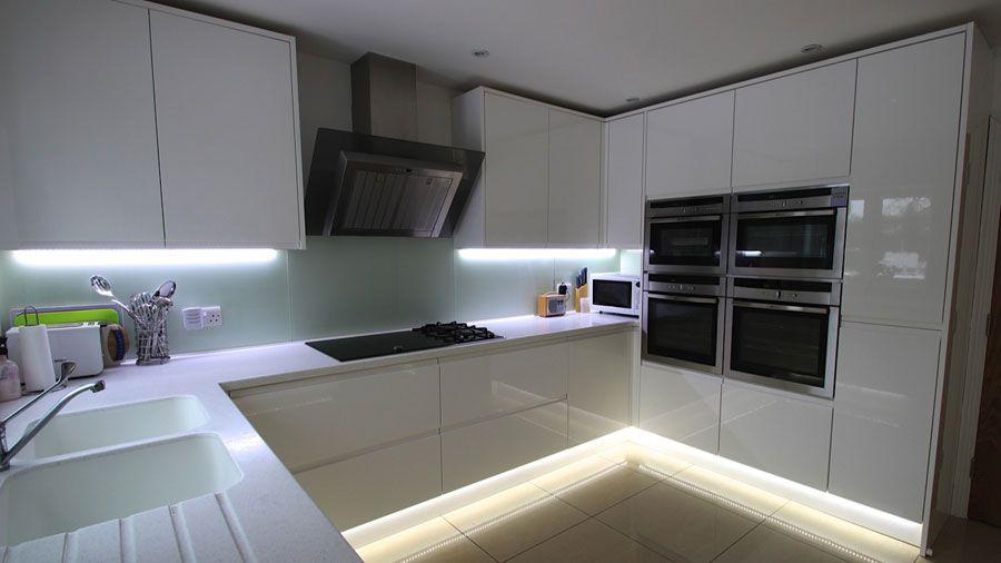 Cucine bicolore - Cucine bicolore Berloni   Kitchens