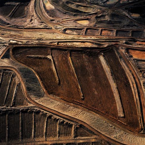 David Maisel | The Mining Project