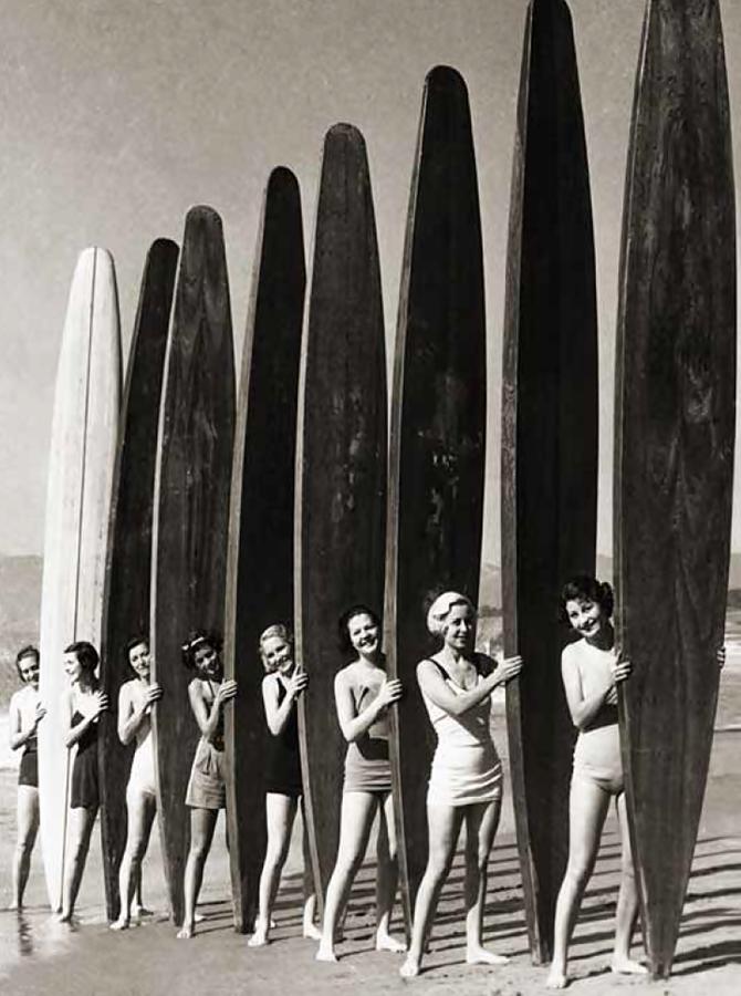 1f9e42db0d Vintage Surf // surfboards, surfing, squad goals, California, lifestyle,  car, old school, vintage, throwback