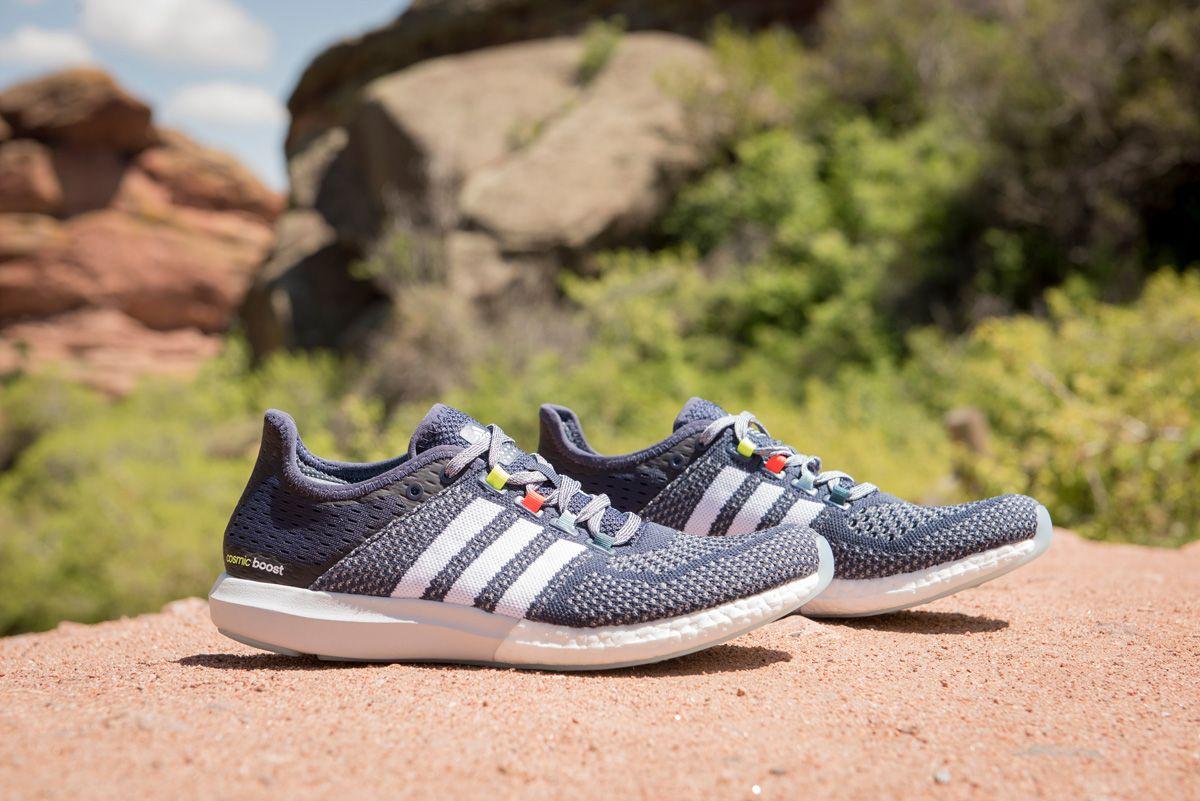 chaussures de sport 2e26e 3b2e9 adidas Climachill Cosmic Boost | Sneakers | Adidas, Sneakers ...