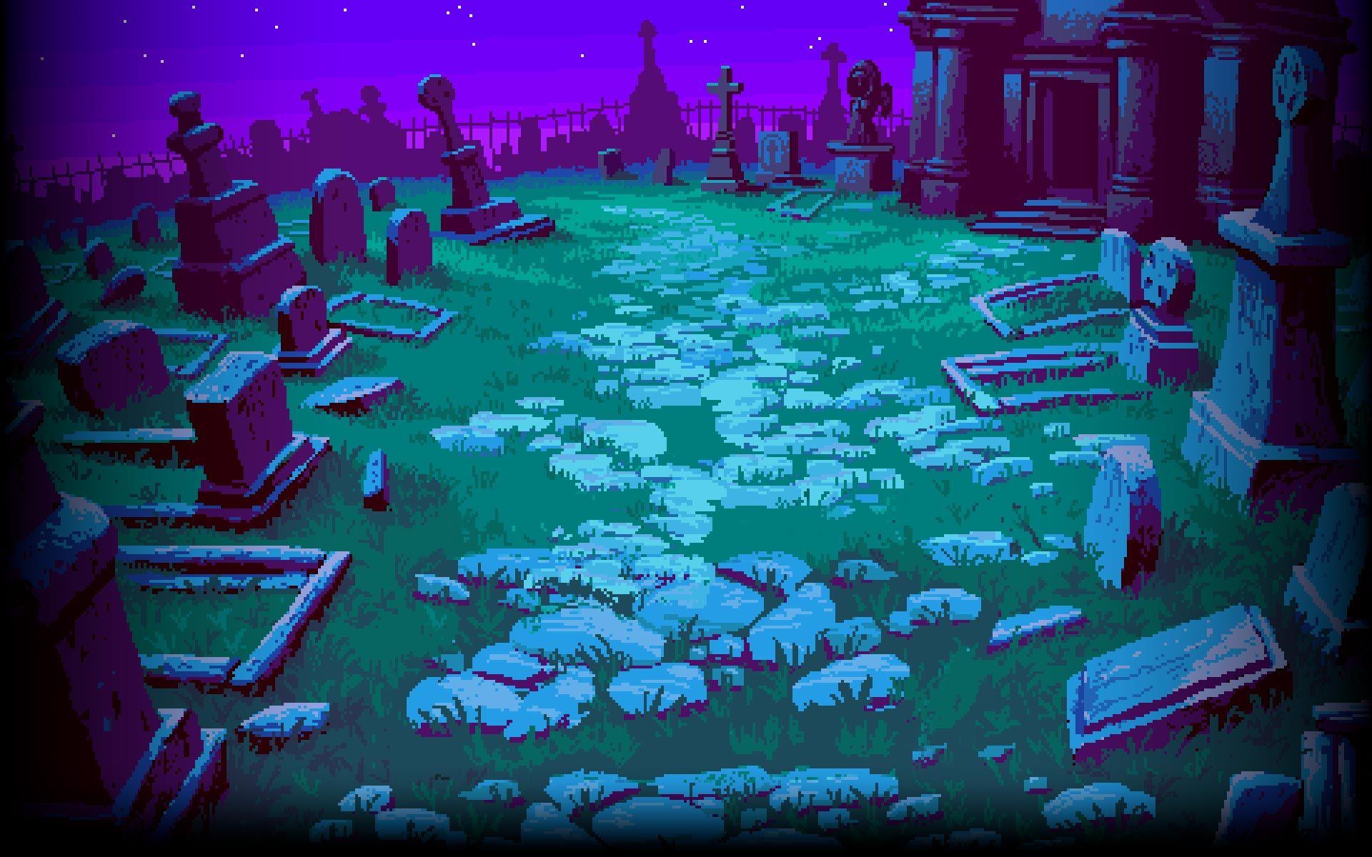 Steam Community Guide Best Pixel Art Backgrounds Vaporwave