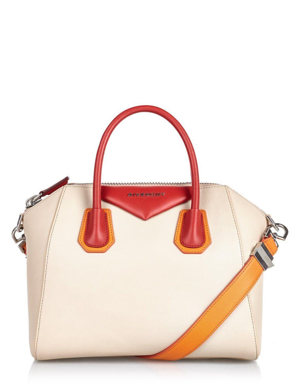 Givenchy bag fta beige designer handbags pinterest