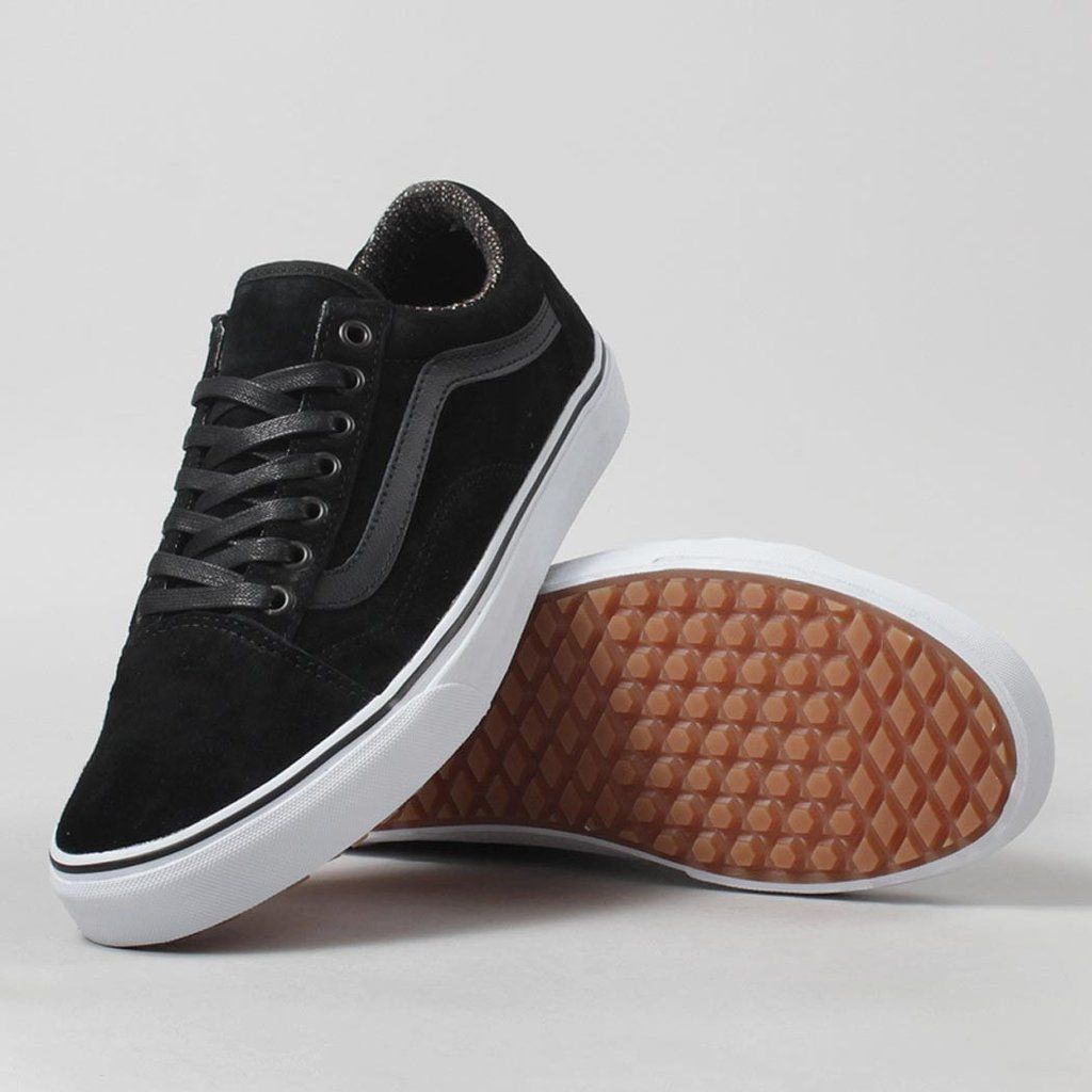 brand new 7285a 8962a Vans Old Skool MTE Shoes