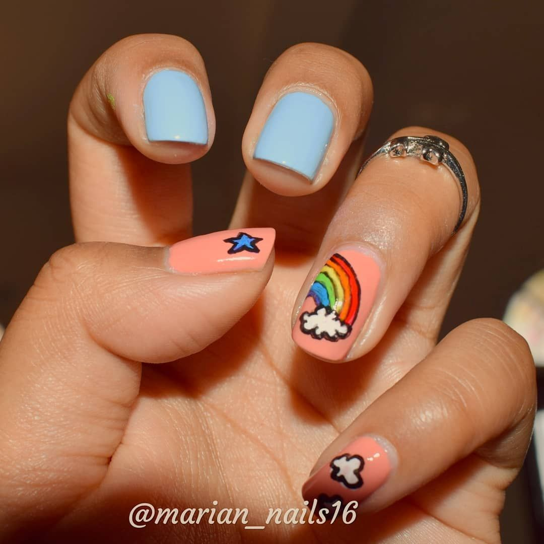 Nails Art Design Art Design Nails In 2020 Nail Art Hacks