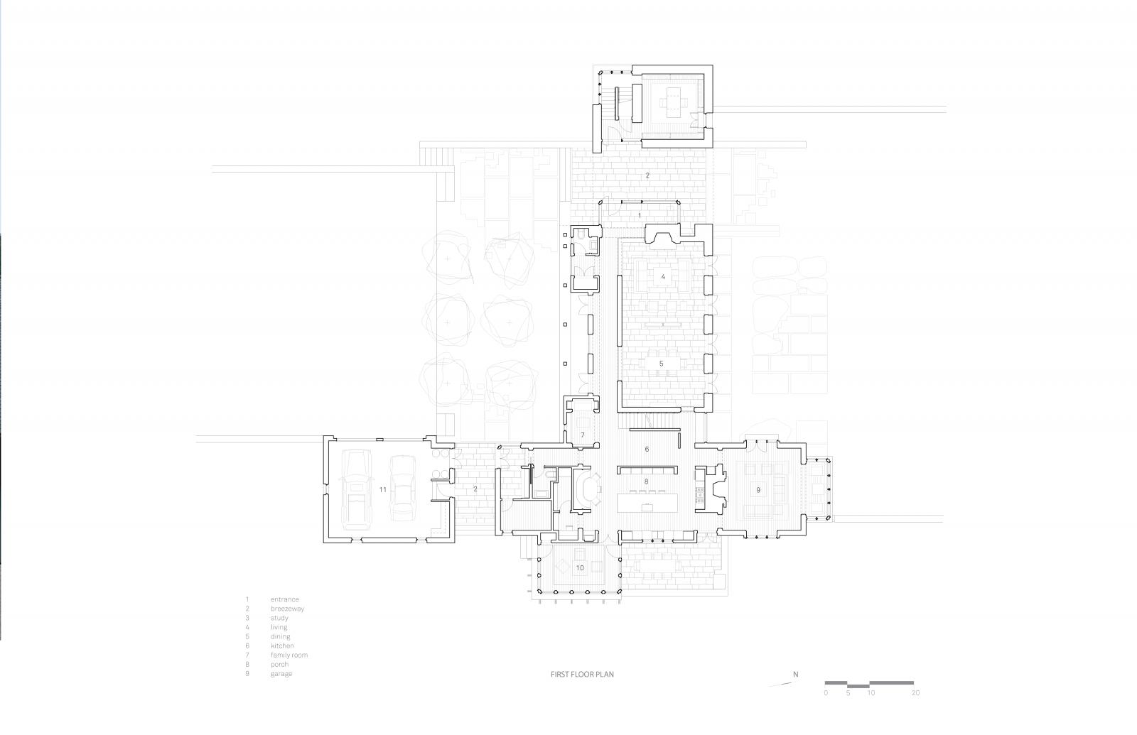 Riverbank Residence Residences, Riverbank, Architecture