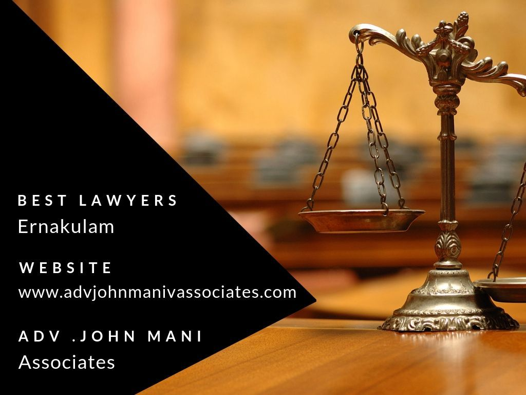 Best Lawyers Ernakulam Criminal Lawyers Cochin Civil Law Firm Best