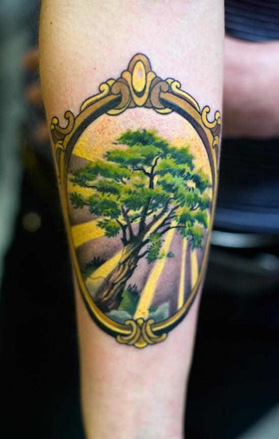 arvore tattoo - Pesquisa Google