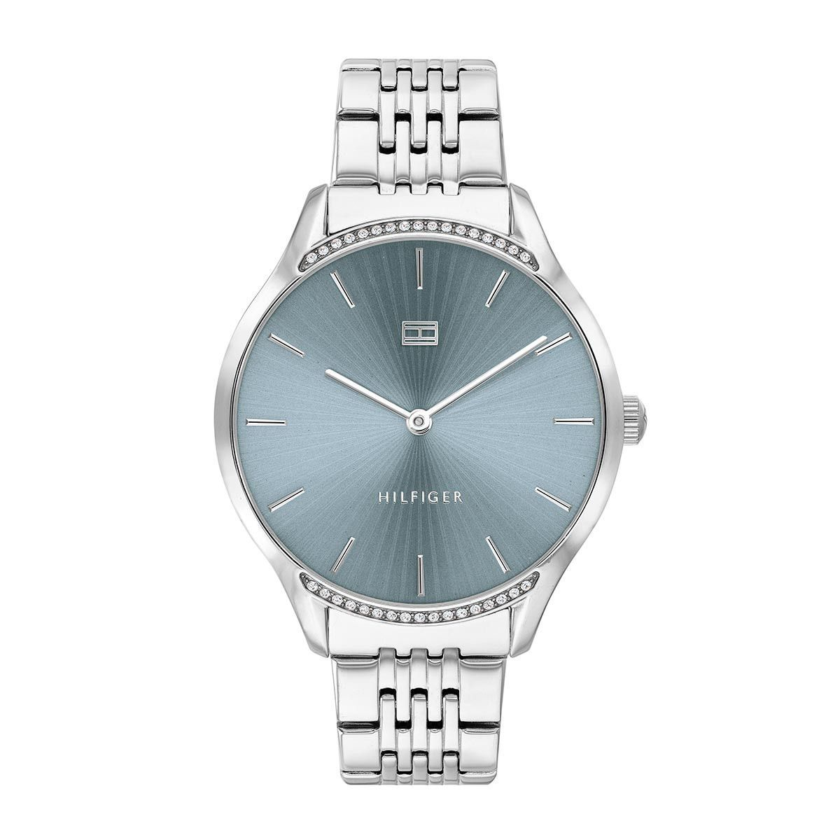 Tommy Hilfiger Women Quartz Watch Gray Silver Uhr Uhr Uhren Fossil Uhr Damenuhren Daniel Wellington Uhr Herrenuhren Ro In 2020 Womens Watches Rolex Watches Rolex