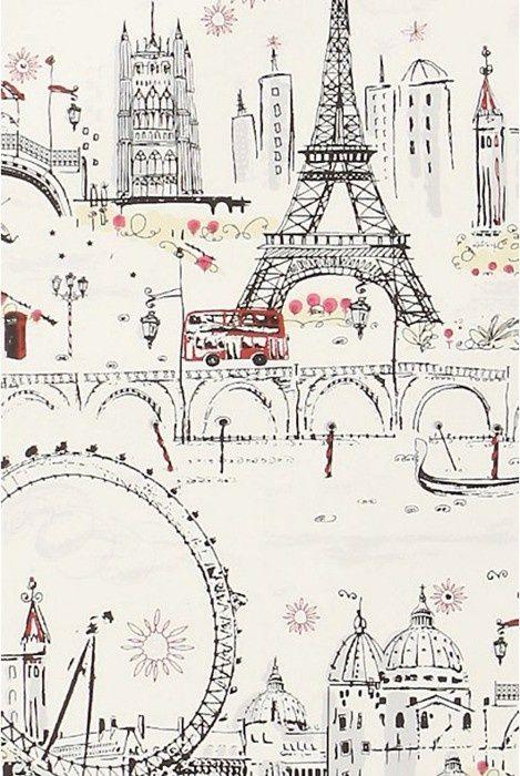 paris paris paris entertaining