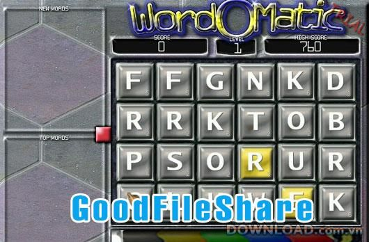Download WordOMatic For Mac Word search games, Word