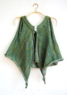 refashioned sweater | crafts: sweater craft for non-knitters