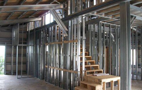 abss-gambrel-11 - steel building model - ameribuilt steel structures