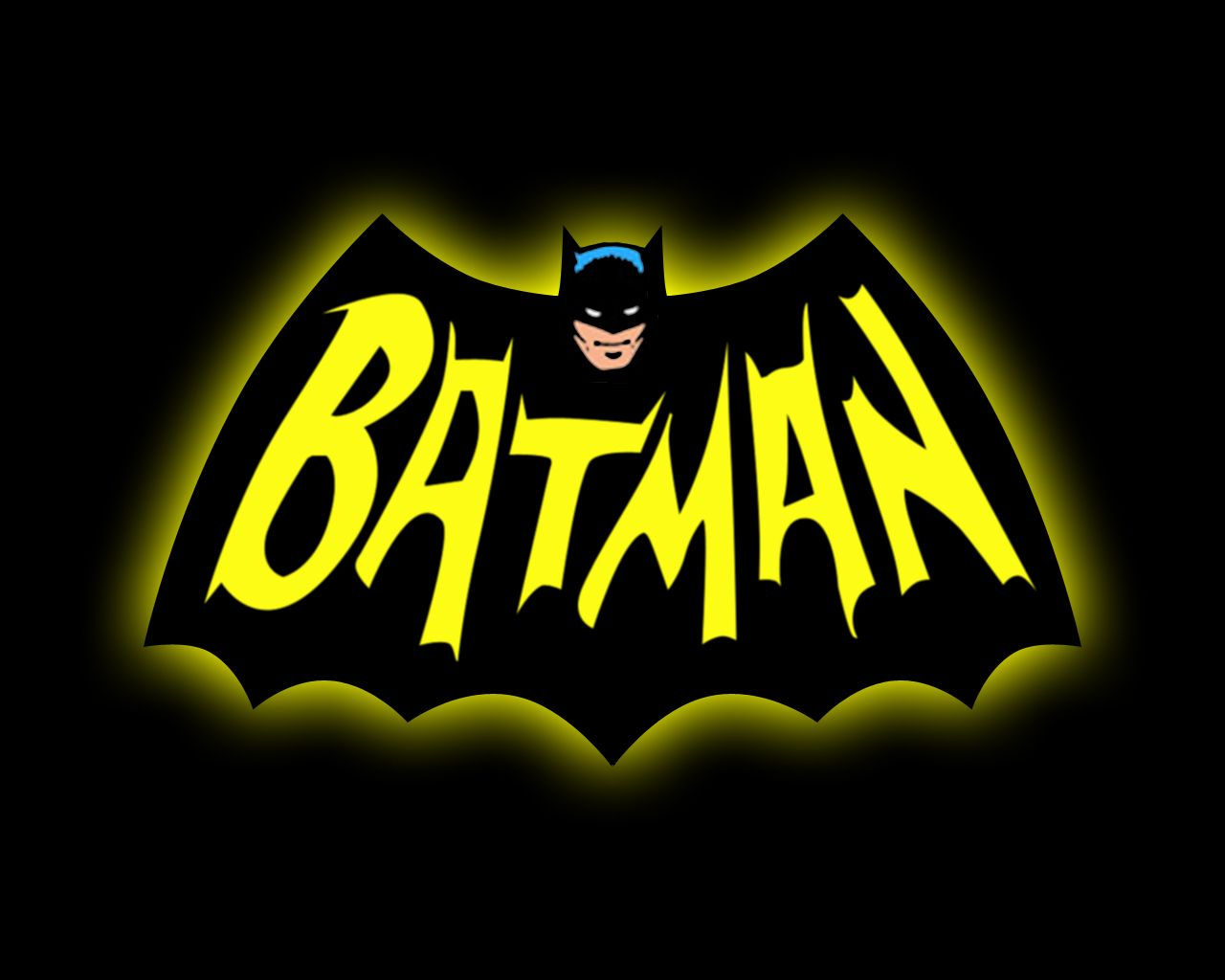 Gallery 1966 Batman Tv Series Logo From Batman Tv Show Batman Logo Batman Tv Series