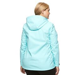 45ca97df827 Womens Plus Coats   Jackets - Outerwear