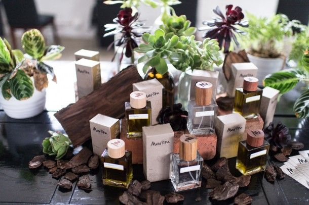Martina Organics - Pure Organic Beauty Products - New Zealand