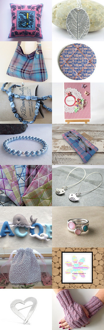 Beautiful Gift Ideas @IHeartScotland Team by Adam on Etsy--Pinned+with+TreasuryPin.com