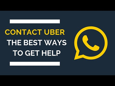 Do You Need To Call Uber But Can T Find The Uber Phone Number Here Are The Various Ways To Contact Uber Including Their Em Call Uber Read My Email Uber Phone