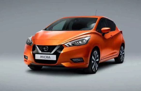 2020 Nissan Micra Release Date Specs Price 2020 Nissan Micra Is Undoubtedly The New 4th Era Group By Nissan This Vehicle Nissan March Nissan Sunny Nissan