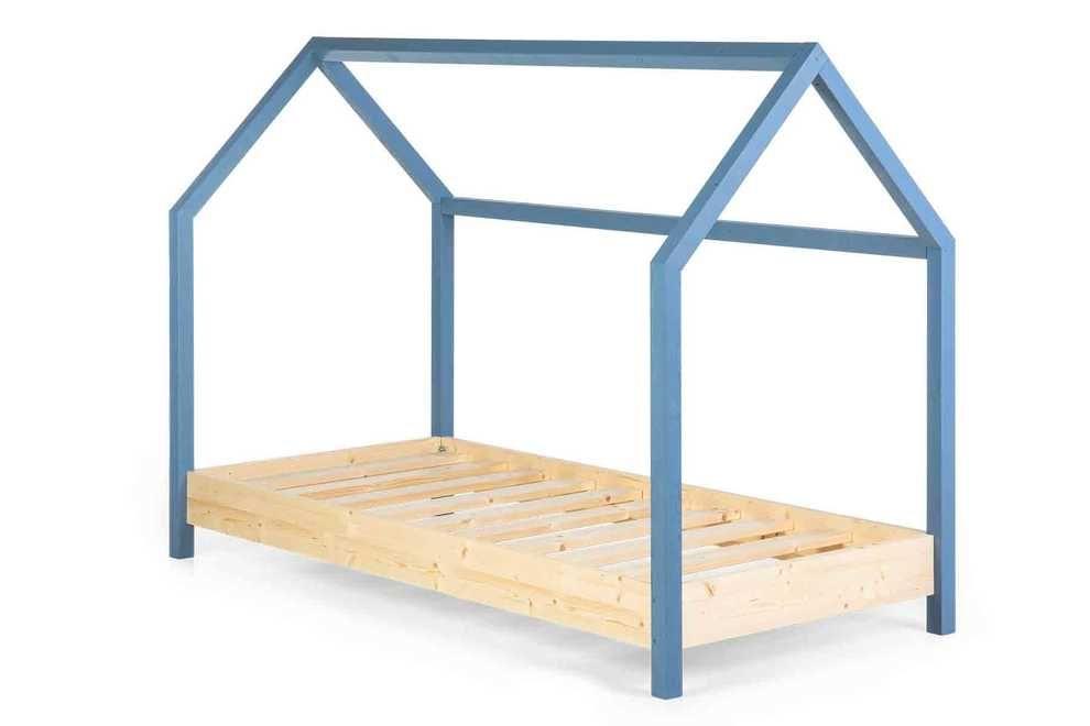 Kinderbett Moritz selber bauen Alle Möbel Kinder bett