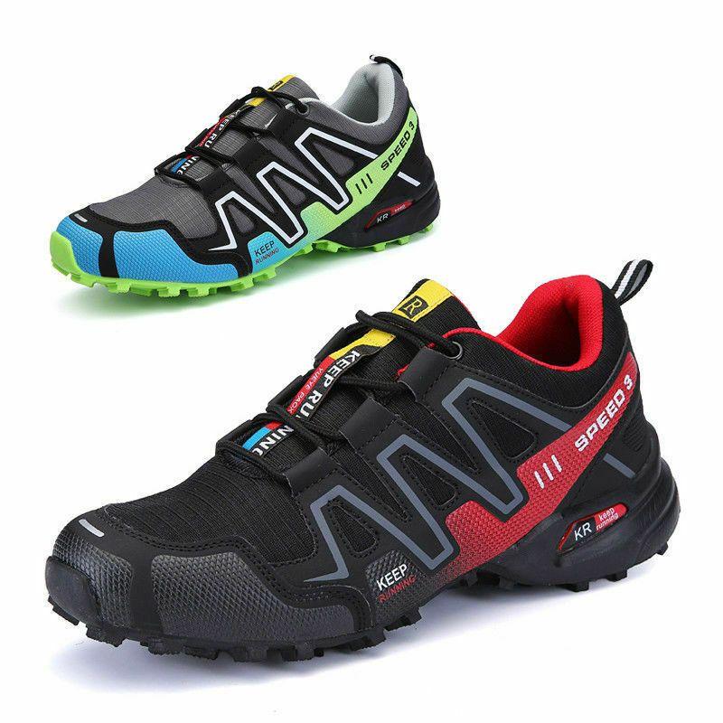 Herren Schuhe Salomon Speedcross 3 Outdoorschuhe Laufschuhe