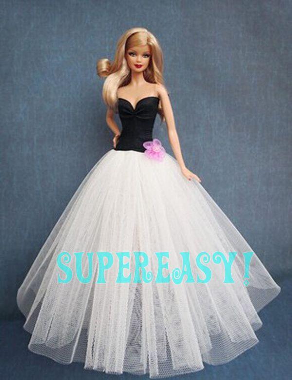 Robe de soiree style princesse