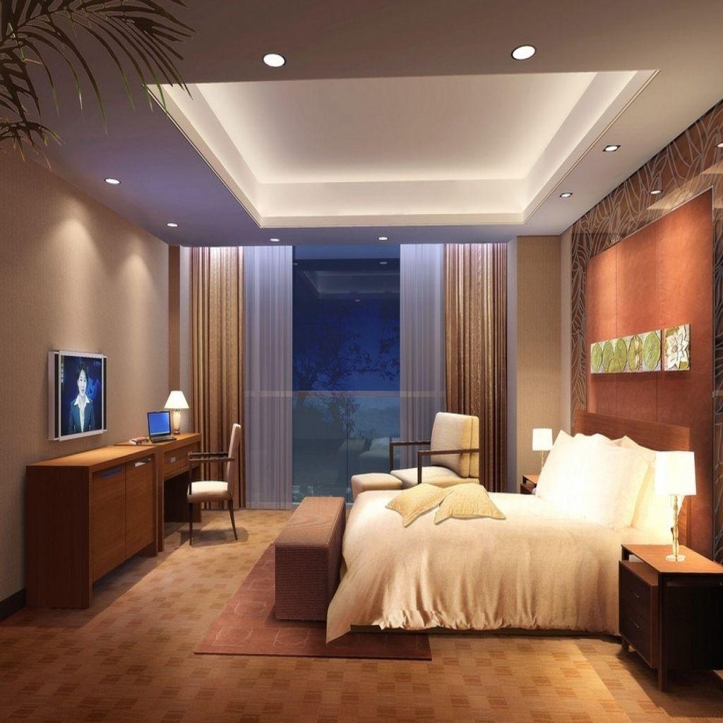 Modern Bedroom Ceiling Light Less Flashy Bedroom Ceiling Lights