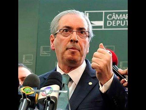 #SomosTodosCunha - Minha homenagem ao abençoado Presidente Eduardo Cunha