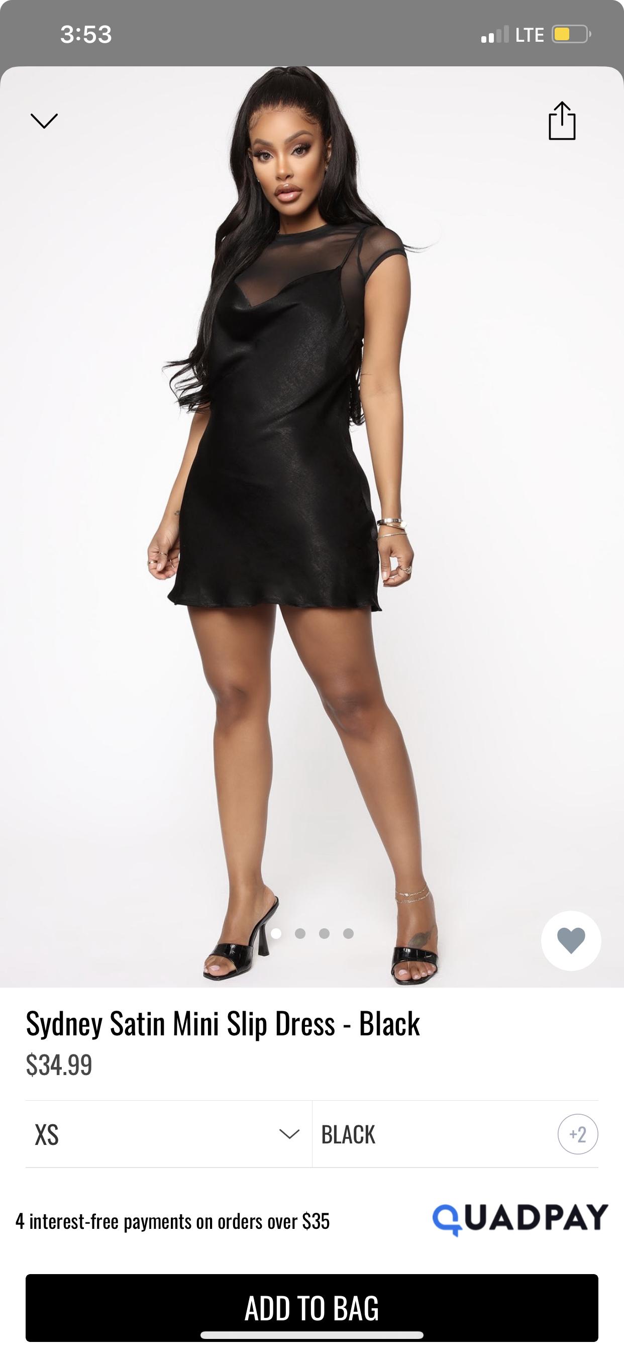 Sydney Satin Mini Slip Dress Black Slip Dress Mini Slip Dress Mini Slip [ 2688 x 1242 Pixel ]