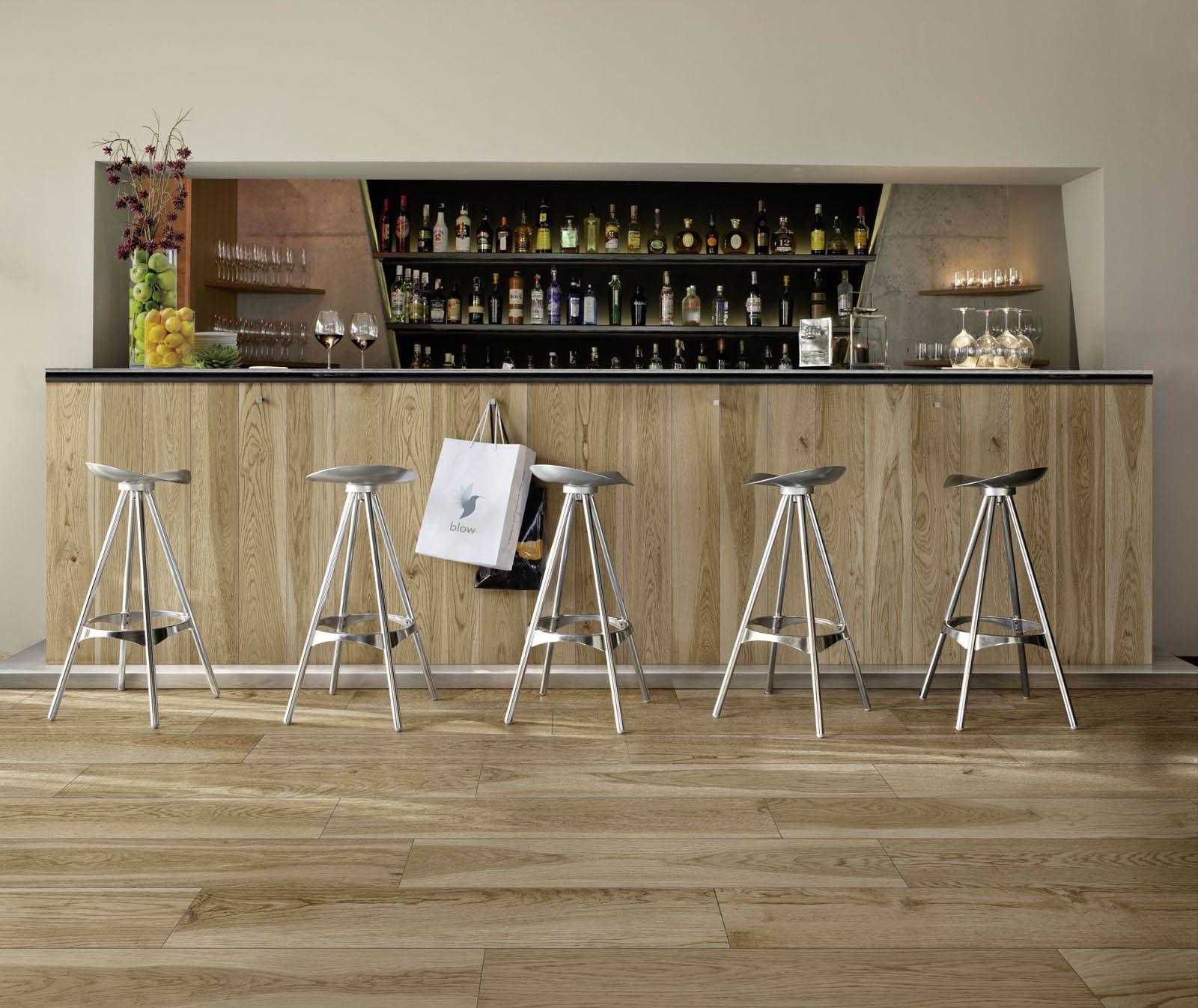 Genial #Marazzi #Treverkmore Oak 20x120 Cm MMYW | #Feinsteinzeug #Holzoptik  #20x120 |