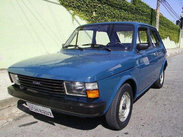 Fiat 147 Spazio Carros E Caminhoes Carros Nacionais Carros Vw