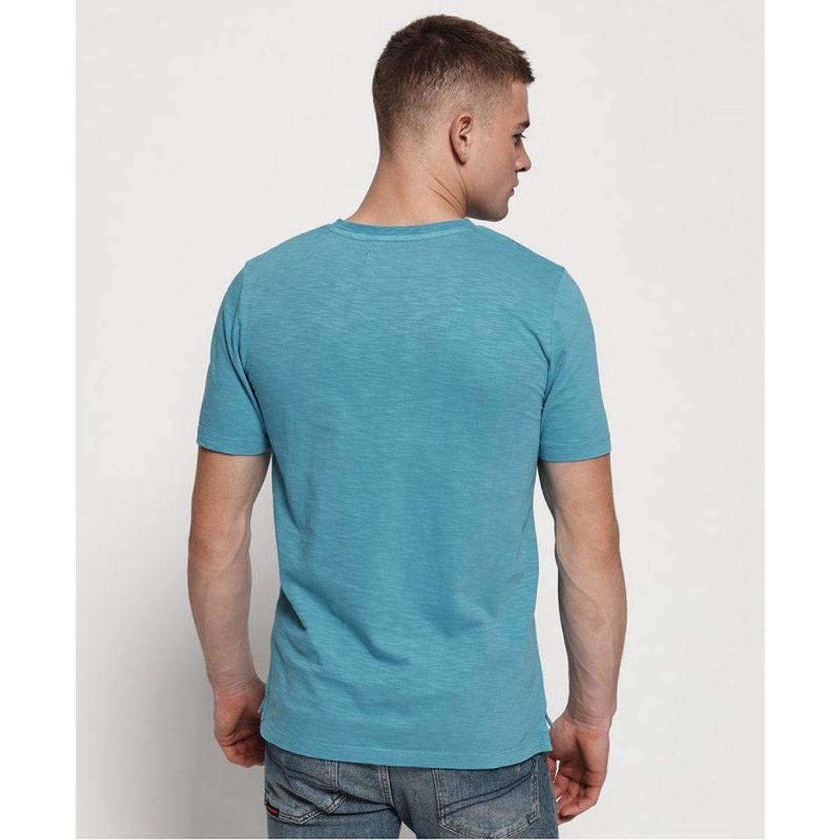T shirt Manches Courtes Et Col En V Dry Originals Taille