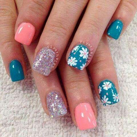 pinlamayra hicks on nail designs in 2019  gel nails