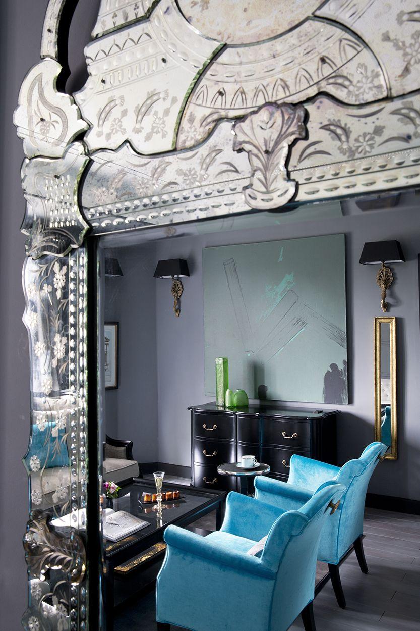 Mis En Demeure Interieur Decoration Maison Mobilier