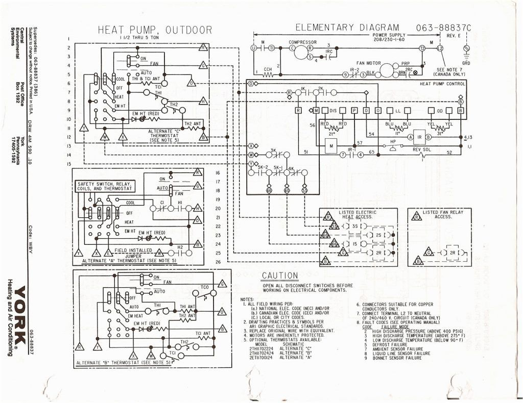 Trane Heat Pump Crankcase Heater Wiring Diagram Library Pallet Shed Thermostat Wiring Attic Organization