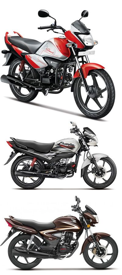 Top 10 Best Selling Bikes In India 2017 Bike Hero Motocorp