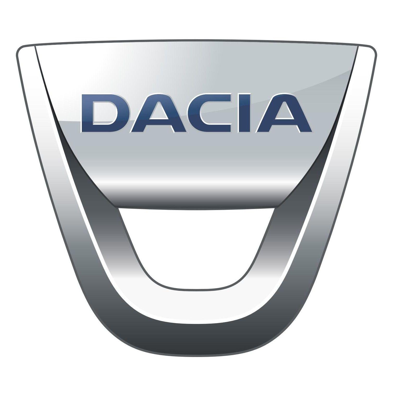 Dacia Logo Dessin Voiture Facile Logo Voitures Assurance Auto