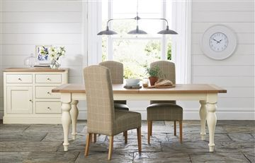 Buy Shaftesbury Extending Dining Table From The Next UK Online Shop