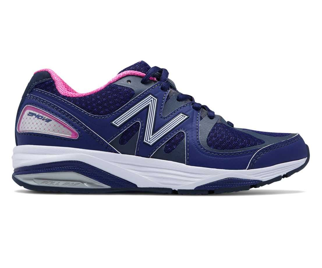 1540v2, Basin with UV Blue Motion control running shoes