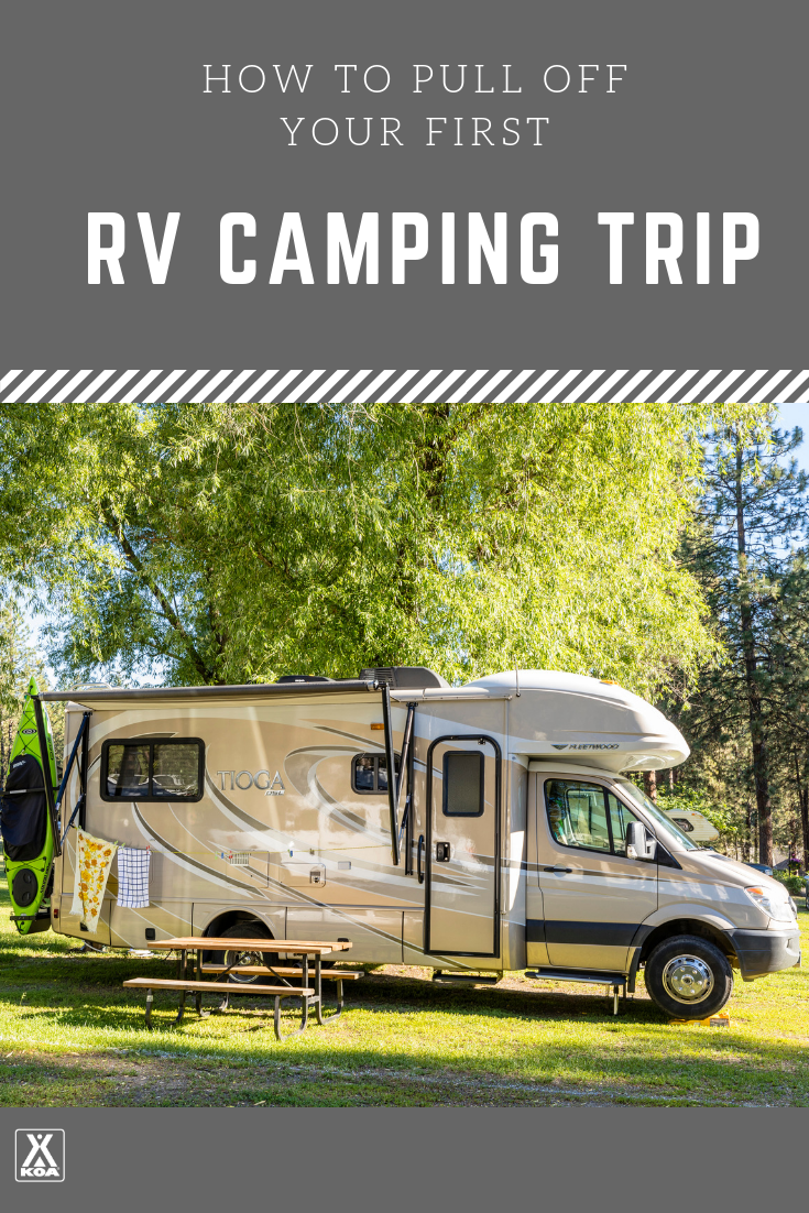 tips for you first rv trip. | camping | pinterest | rv cleaning