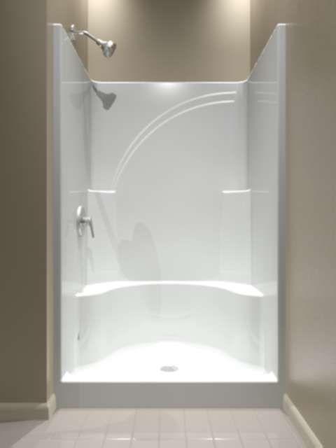 SDS 483779 Diamond Tub & Showers Shower enclosures