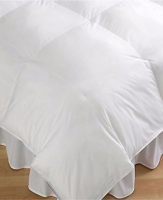 Calvin Klein Luxe 300 Thread Count Down Alternative Comforter