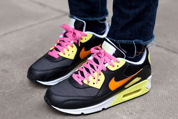 Air Max 90 Womens Wear