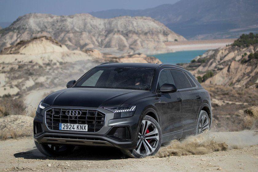 Audi Q8 Carros, Carros esportivos, Esportes