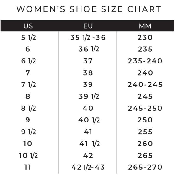 Cape Robbin One Shot Heels Flashybox Footwear Design Women Shoe Pattern Shoe Size Chart