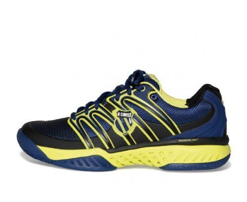 on sale dc8fa 2d1d8 K-Swiss BigShot Limited Edition Mens Tennis Shoes K-Swiss ...