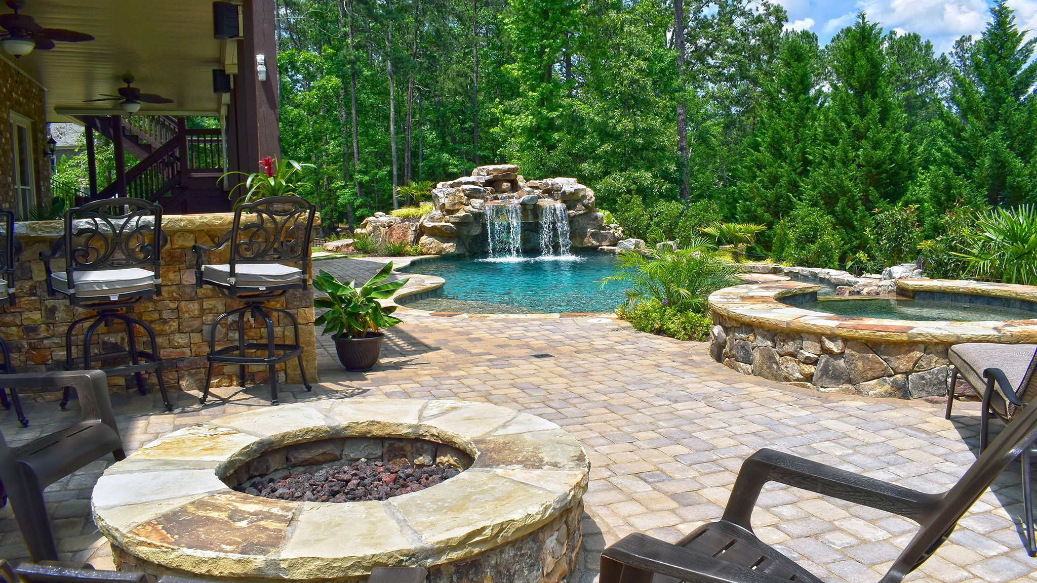 Our Choice of Top Aqua Design Pools Images - Home of Cat ...