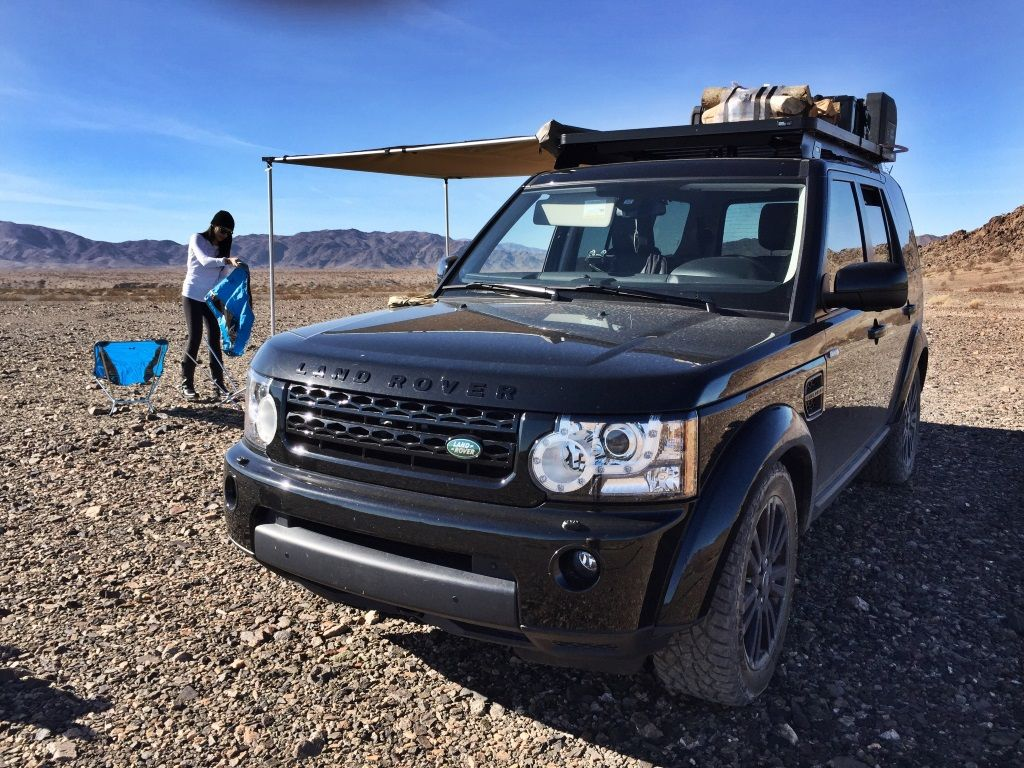 Showoff Your Lr4 Page 74 Land Rover And Range Rover